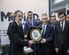 Ankara Mobilya Fuarı açıldı!