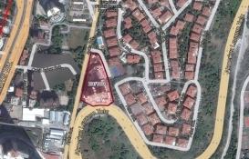 Ortaköy'de 19.7 milyon TL'ye icradan satılık dubleks apart otel dairesi!