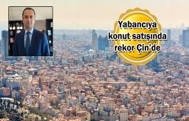 Türkiye'ye gelemeyen yabancılar 'online' ev alıyor!