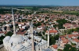 Fatih Sultan Mehmet'in eğitim aldığı Saatli Medrese müze olacak!