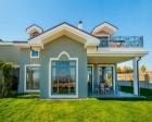 Mogan gölü Kuğu Gölü Villaları'na değer katıyor!