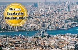 TOKİ İstanbul 50 bin kura çekilişi ne zaman?
