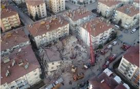 TMMOB Harita ve Kadastro Mühendisleri Odası'ndan deprem çağrısı!