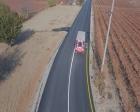 Manisa Sarıgöl'deki asfalt çalışmaları tamamlandı!
