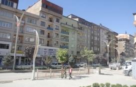 Hakkari'de kiralık ev sorunu!