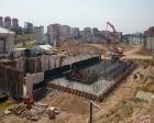 Kocaeli Çayırova'ya olimpik yüzme havuzu inşa ediyor!