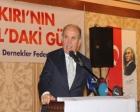 Arnavutköy'de 2 milyarlık yatırımın toplu açılışı yapıldı!