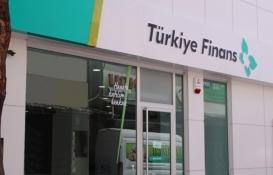 Türkiye Finans'tan konut finansmanı paketi!