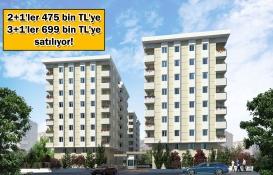 Çekmeköy Renova Evleri satışta! 10 daire için süper fırsat!