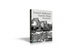 Dekar Yapı İstanbul Adalarının Yaşayan Ahşap Konutları kitabının sponsoru oldu!