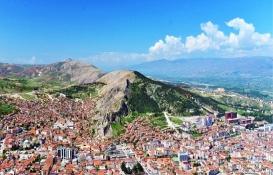 Türkiye Şeker Fabrikaları Tokat'taki taşınmazları kiraya veriyor!