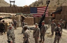 ABD Irak'ta iki yeni askeri üs inşa edecek!