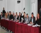 Kaş Belediyesi İmar Komisyonu üyelerini seçti!