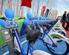 Bisiklet Kenti İzmir projesi