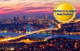 İstanbul'un arsa değeri 9.5 trilyon!