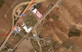 Elazığ'da 6.8 milyon TL'ye icradan satılık fabrika binası!