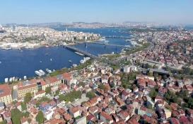 İstanbul 10 yılda ne kadar değişti?
