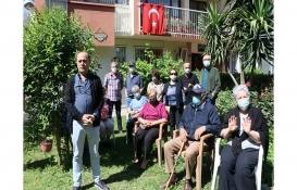 İzmir'de kentsel dönüşüm projelerinin engellendiğini iddia eden gruptan açıklama!