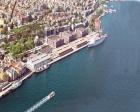 Galataport 2018'in son çeyreğinde tamamlanacak!