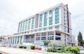 Kırıkkale Haberleri: Kırıkkale'de yeni adliye binası hizmete girdi 41