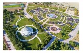 Şanlıurfa Haliliye'ye 2 yeni millet bahçesi müjdesi!