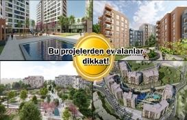 KİPTAŞ'ın İstanbul projelerinde son durum!
