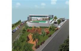 Nilüfer'e kapalı pazar yeri ve spor tesisi yatırımı!