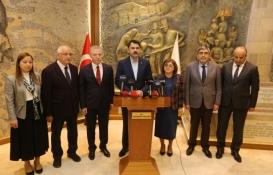 Gaziantep Geneyik'e yeni şehir inşa edilecek!