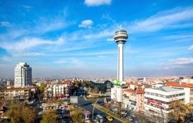 Ankara Yenimahalle parselasyon planı askıda!