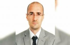 Kanal İstanbul'a onay veren Ahmet Şahin görevden alındı!