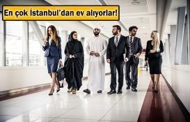 istanbul yabancıya konut satışı