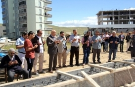 Bayburt Belediyesi cami inşaatı için arsa tahsis etti!