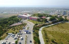 İskenderun Teknik Üniversitesi'ne yeni fakülte müjdesi!