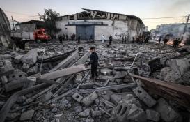Gazze Şeridi yeniden imar edilecek!