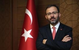 Ankara Altındağ'a yeni spor tesisi müjdesi!