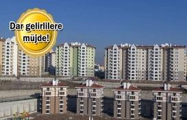 TOKİ Ankara Saraycık 4. Bölge 1. Etap 2. Kısım ihalesi bugün!