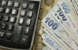 Özel sektörün yurt dışı kredi borcu eylülde azaldı!