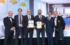 Avrupa Gayrimenkul Ödülleri'nden Tema İstanbul'a 6 ödül!