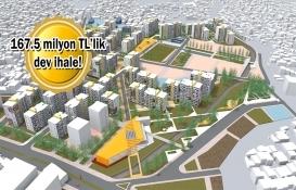 İzmir Örnekköy 4. Etap kentsel dönüşüm projesi ihaleye çıkıyor!