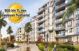 Denizİstanbul Marina Rezidans etabı satışta!