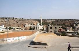 İsrail'in Gazze saldırılarında yıkılan 270 ev için yeniden imar projesi!