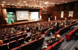 6'ncı Ulusal Her Yönüyle Kentsel Dönüşüm Kongresi 7 Kasım'da!
