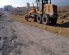 Karabük'teki yeni yerleşim alanlarına yeni yollar açılıyor!