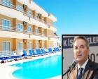 Türkiye'de 2 bin 111 otel satışa çıkarıldı!