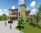 Şehzadeler Belediyesi sosyal tesis projesini tanıttı!