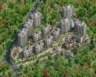 Bahçeşehir Hayat satılık ev!