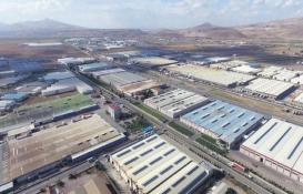 Kayseri Mimarsinan OSB'ye 20 milyon liralık yatırım!