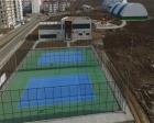 Ordu Tenis Kortu projesi tamamlanıyor!