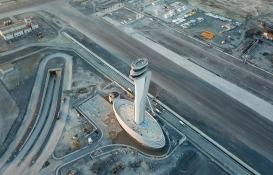 İstanbul Havalimanı'nda ilk uçuş yarın!
