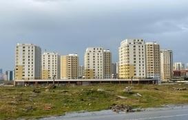 Yüz binlerce kişinin yaşadığı sitelerde corona tedbiri: Ortak alanlar kapatıldı!